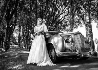 Coups de coeur – Les mariés